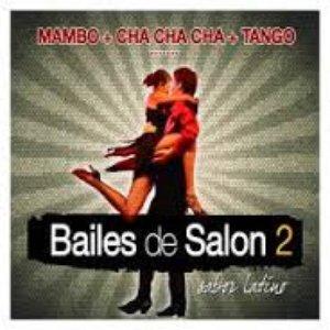 Bild für 'Celos (Tango)'