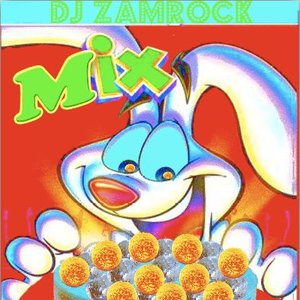 Image for 'DJ Zamrock'