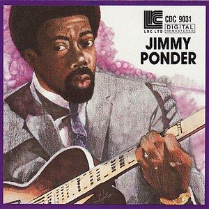 Image for 'Jimmy Ponder'