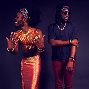 Image for 'Jesse Boykins III & MeLo-X'