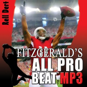 Image for 'Fitzgerald's All Pro Beat'