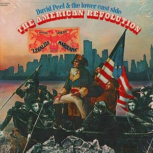 Image for 'The American Revolution'