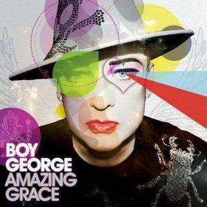 Image for 'Amazing Grace (Radio edit)'