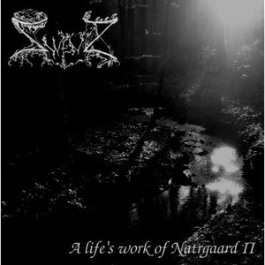 Image for 'A Life's Work of Natrgaard II'