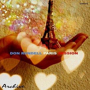 Image for 'Paris Session'
