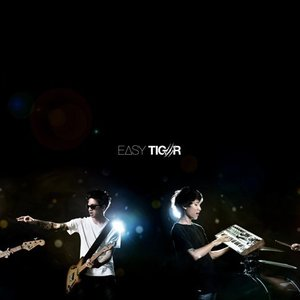 Image for 'Easy Tiger'
