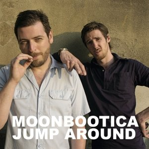 Image for 'Jump Around'