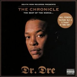 Image for 'High Times: The Best Of Dr. Dre'