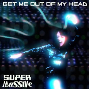 Image for 'Get Me Out Of My Head'