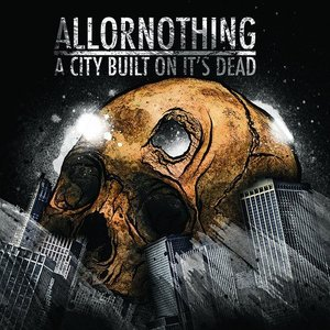 Image for 'A City Built On It's Dead'