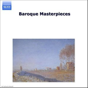 Image for 'Baroque Masterpieces'