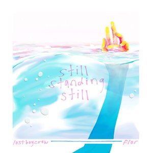 Image for 'Still Standing Still (feat. Lostboycrow)'