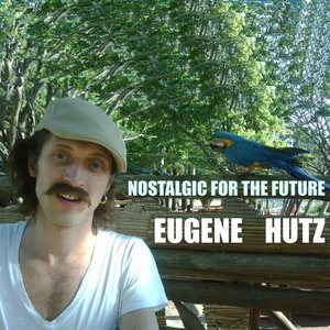 Image for 'Nostalgic for the Future'