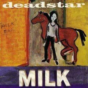 """Milk""的封面"