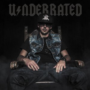Image for 'Underrated'