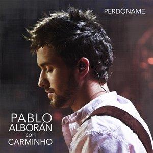 Image pour 'Perdóname (con Carminho)'