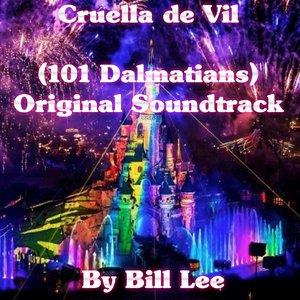 Image for 'Cruella De Vil (101 Dalmatians, Original Soundtrack)'