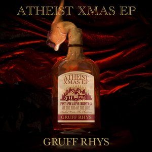Image for 'Atheist Xmas EP'