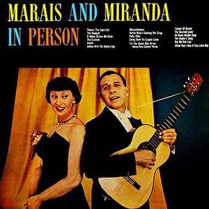 Image for 'Marais & Miranda In Person'