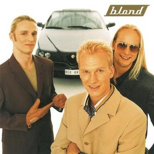 Image for 'Blond'