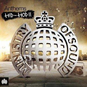 Imagem de 'Ministry of Sound: Anthems: Hip-Hop II'