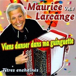 Image pour 'Viens Danser Dans Ma Guinguette'