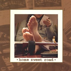 Image for 'Home Sweet Road'