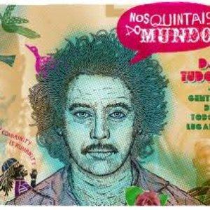 Image for 'Nos Quintais Do Mundo'