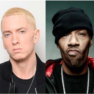 Image for 'Redman & Eminem'
