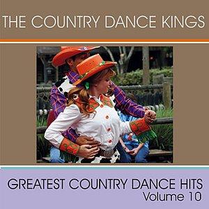 Imagem de 'Greatest Country Dance Hits - Vol. 10'