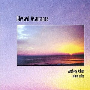 Image for 'Blessed Assurance'