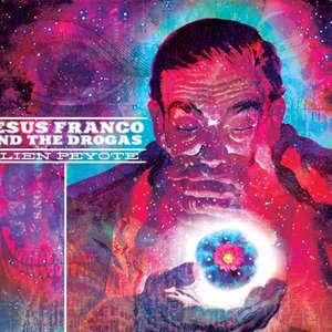 Image for 'Jesus Franco & The Drogas'