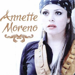 Image for 'Annette Moreno'