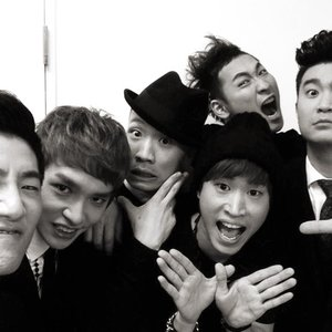 Image for 'Simon D, Gaeko, Tablo, DJ Tukutz, Mithra, Choiza'