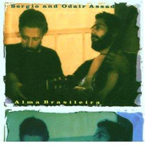 Imagen de 'Alma Brasileira'