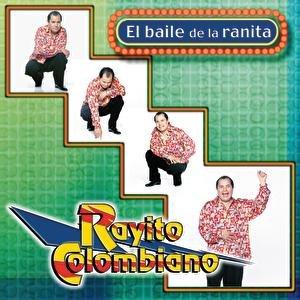 Image for 'El Baile De La Ranita'