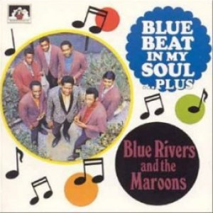 Image for 'Blue Beat in My Soul'