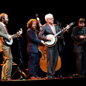 Image for 'Steve Martin and the Steep Canyon Rangers'