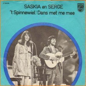 Image for ''t Spinnewiel - Single'
