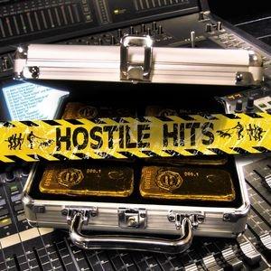 Image for 'Hostile Hits'