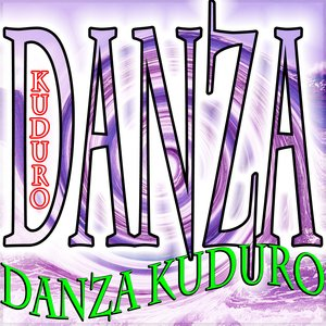 Image for 'Danza Kuduro'
