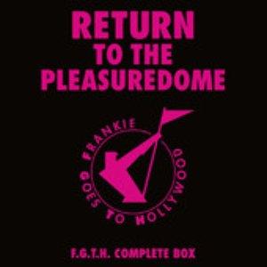 Image for 'Return To The Pleasuredome'