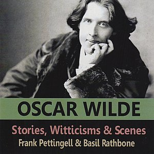 Image for 'A Scene From The Trial Of Oscar Wilde'