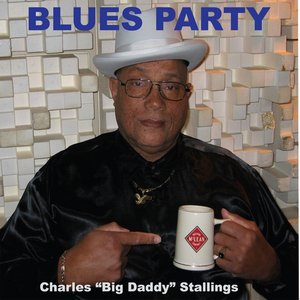 Image for 'Blues Party'