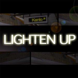 Bild für 'Lighten Up'