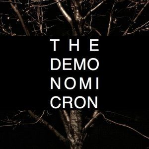 Image for 'The Demonomicron'