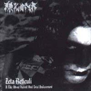 Imagem de 'Zeta Reticuli (A Tale About Hatred And Total Enslavement)'