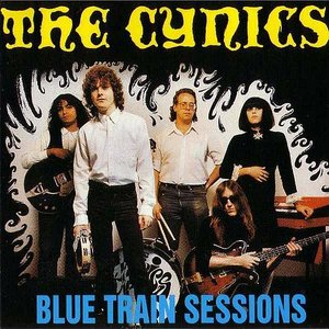 Image for 'Blue Train Sessions'