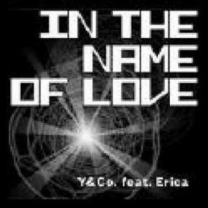 Image pour 'Y&Co. feat. Erica'