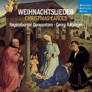 Image for 'Fröhliche Weihnacht überall'